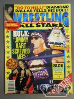 Wrestling ALL STARS HEROES&VILLAINS No.82