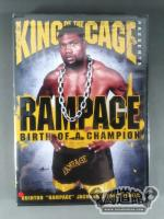 KING OF THE CAGE RAMPAGE BIRTH OF A CHAMPION