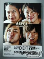 DDT Official Program 2013 Special Edition