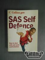 Collins gem  SAS Self Defence