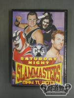 C4W SATURDAY NIGHT SLAM MASTERS
