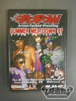 APW SUMMER MELTDOWN '07