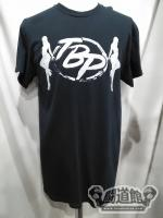 TBP(The Beautiful People)Tシャツ(黒)