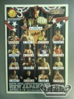 【半券付】NJPW OFFICIAL MAGAZINE 2012 Vol.3
