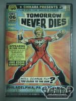 "CHIKARA 12/6/14(Philadelphia・PA) ""Tomorrow Never Dies"""