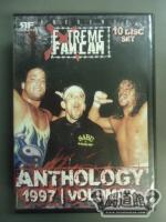 ECW EXTREME FANCAM ANTHOLOGY 1997 Vol.4