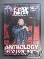 ECW EXTREME FANCAM ANTHOLOGY 1997 Vol.9