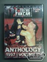 ECW EXTREME FANCAM ANTHOLOGY 1997 Vol.10