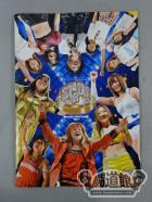 STARDOM OFFICIAL GUIDE BOOK Vol.4