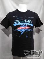 G1 CLIMAX 22(2012) Tシャツ