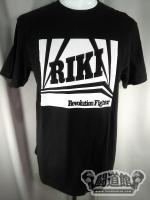 長州力「RIKI Revolution Fighter」Tシャツ(Soul)