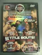 CAGE RAGE 18 BATTLEGROUND