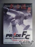 PRIDE FIGHTING LEGACY Vol.4