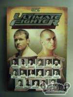UFC THE ULTIMATE FIGHTER TEAM HUGHESvsTEAM SERRA