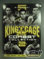 【5EVENT SET】KING OF THE CAGE COMBAT COLLECTION Vol.2