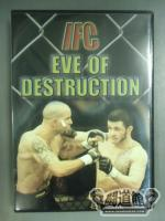 IFC EVE OF DESTRUCTION