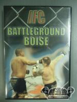 IFC BATTLEGROUND BOISE