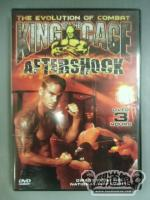 KING OF THE CAGE AFTERSHOCK
