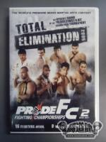 PRIDE FC TOTAL ELIMINATION 2005