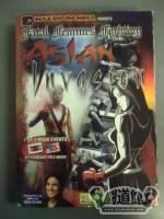 MAXIMUM MMA ASIAN Invation