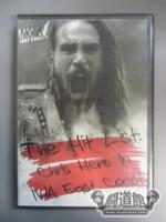 IWA EC The Hit List Chris Hero IWA East Coast