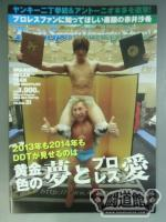 DDT Official Program 2013-2014 WINTER Vol.31