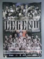 LEGEND《THE KING OF FIST》