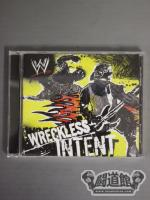 WWE WRECKLESS INTENT(輸入盤)
