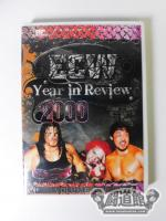 ECW YEAR IN REVIEW 2000 Vol.1
