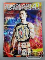 2015 SUMMER DRAGON GATE OFFICIAL PAMPHLET Vol.41