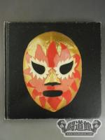 【初版】Lucha Mascarada Pro-Wrestling Mask of Mexico