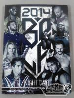 PWG 2014 BATTLE OF LOS ANGELES NIGHT 2