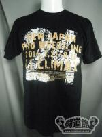 G1 CLIMAX 24 Tシャツ