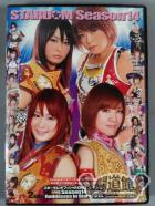 スターダム season14 Goddesses in Stars 2013