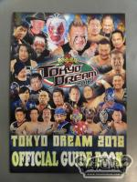 TOKYO DREAM 2016 愚連隊 OFFICIAL GUIDE BOOK