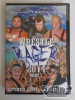 【AIW】WRESTLE RAGER 2014 NIGHT 1