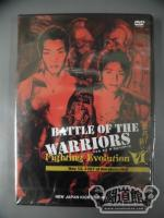 BATTLE OF WARRIORS FIGHTING EVOLUTION Ⅵ