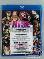 RISE 2 - ASCENT Jan27.2017 American Legion Post335