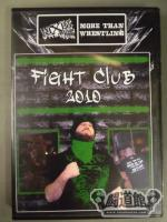 WXW FIGHT CLUB 2010