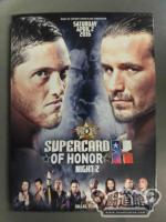 ROH SUPERCARD OF HONOR Ⅹ NIGHT2