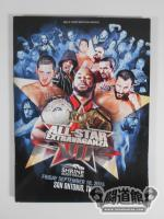 ROH ALL STAR EXTRAVAGANZA Ⅶ