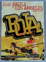 PWG 2012 BOLA(Battle of Los Angeles) NIGHT ONE