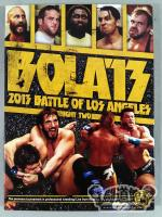PWG 2013 BOLA(Battle of Los Angeles) NIGHT TWO