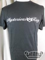 Ray「Mysterious Ray」Tシャツ