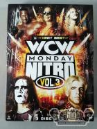 WCW THE BEST OF MONDAY NITRO VOL.3