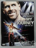 SHAWN MICHAELS MY JOURNEY
