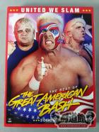 UNITED WE SLAM THE GREAT THE BEST OF AMERICAN BASH