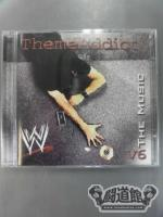WWE ThemeAddict / WWE The Music V6(輸入盤)