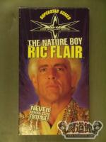 THE NATURE BOY RIC FLAIR