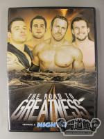 ROH THE ROAD TO GREATNESS NIGHT 2